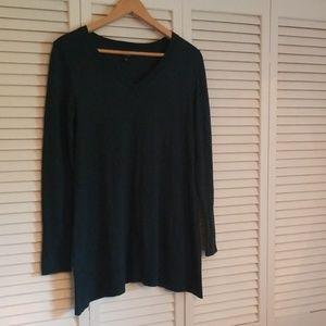 Apt. 9 Dark Green Sweater